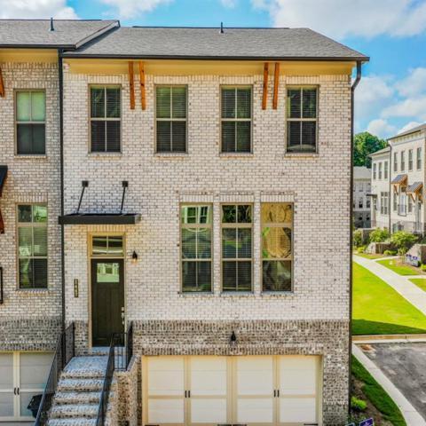 2447 Soft Maple Street, Doraville, GA 30360 (MLS #6092765) :: RE/MAX Paramount Properties
