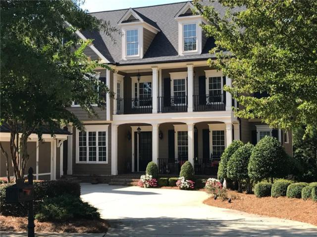 6198 Talmadge Run NW, Acworth, GA 30101 (MLS #6092770) :: Iconic Living Real Estate Professionals