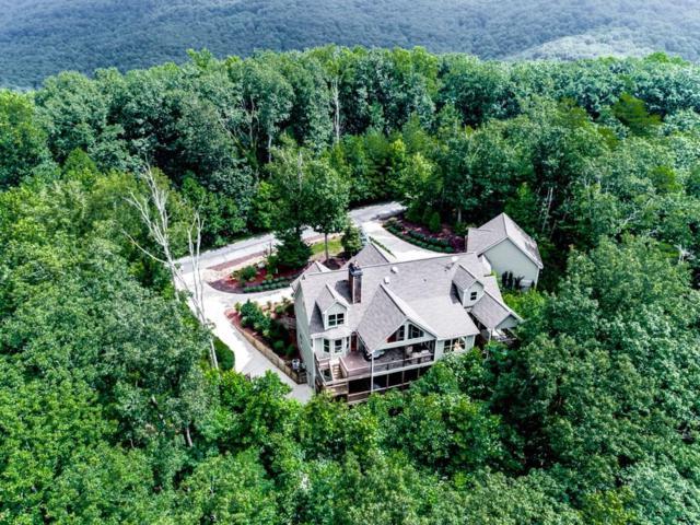 447 Big Oak Drive, Jasper, GA 30143 (MLS #6092772) :: North Atlanta Home Team
