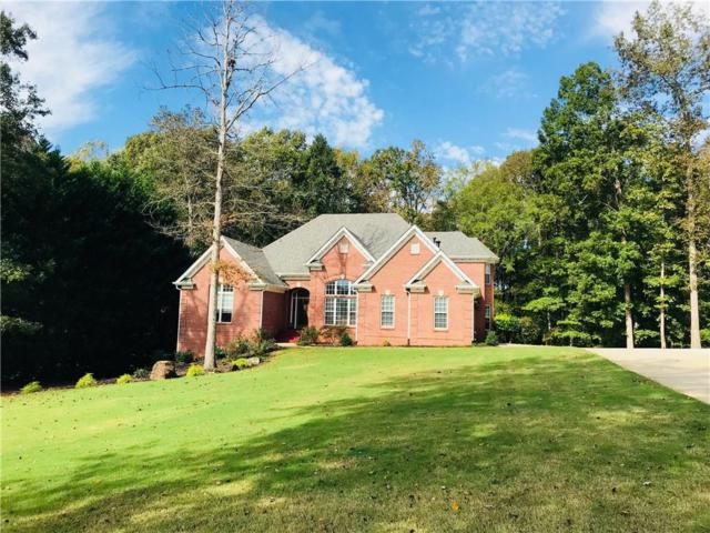 1251 1251 Olde Lexington Rd Road, Hoschton, GA 30548 (MLS #6092780) :: RE/MAX Paramount Properties