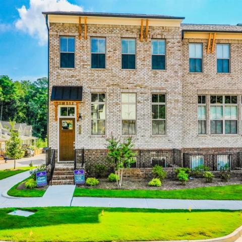 4261 Spruce Pine Alley #235, Doraville, GA 30360 (MLS #6092783) :: North Atlanta Home Team