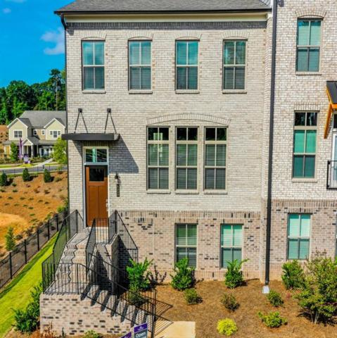 4250 Spruce Pine Alley #241, Doraville, GA 30360 (MLS #6092785) :: Iconic Living Real Estate Professionals