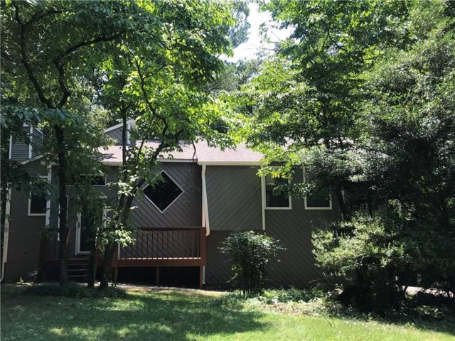4563 Rambling Road NE, Kennesaw, GA 30144 (MLS #6092801) :: RE/MAX Paramount Properties