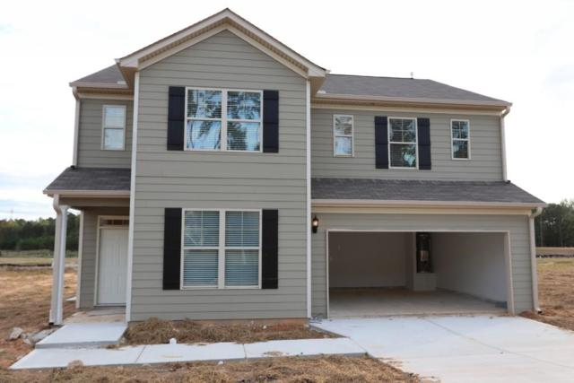 3576 Rudder Circle, Fairburn, GA 30213 (MLS #6092804) :: The Zac Team @ RE/MAX Metro Atlanta