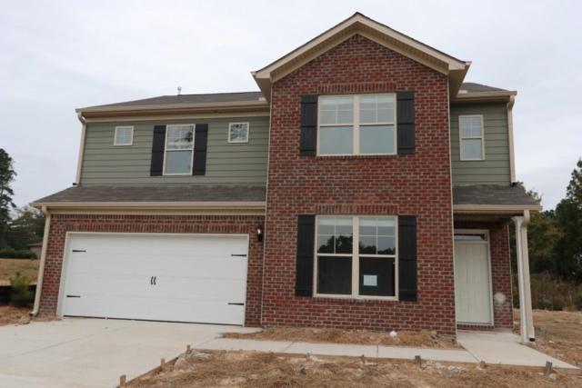 7237 Rudder Circle, Fairburn, GA 30213 (MLS #6092806) :: North Atlanta Home Team