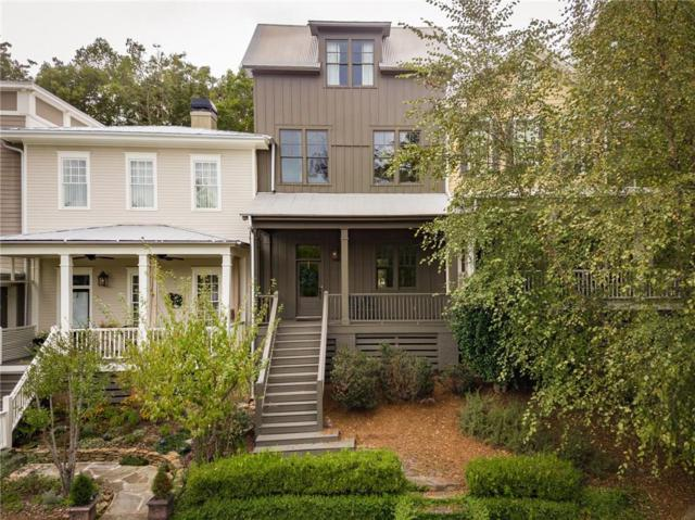 10659 Serenbe Lane, Chattahoochee Hills, GA 30268 (MLS #6092819) :: Iconic Living Real Estate Professionals