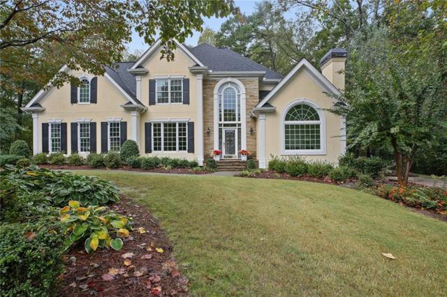7055 Hampton Way, Cumming, GA 30040 (MLS #6092829) :: North Atlanta Home Team