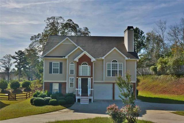 3754 Nebo Road, Hiram, GA 30141 (MLS #6092833) :: RE/MAX Paramount Properties