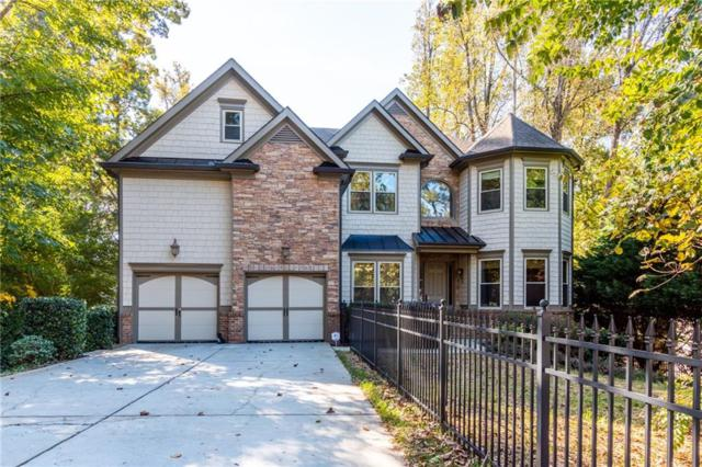 1897 8th Street, Brookhaven, GA 30341 (MLS #6092838) :: North Atlanta Home Team