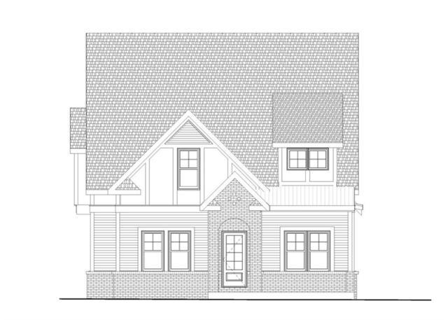 263 Mathews Drive NE, Atlanta, GA 30307 (MLS #6092849) :: RE/MAX Paramount Properties