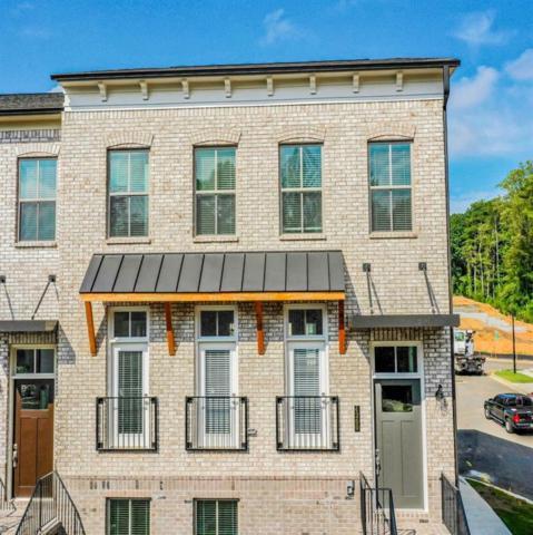 4260 Spruce Pine Alley #236, Doraville, GA 30360 (MLS #6092853) :: RE/MAX Paramount Properties