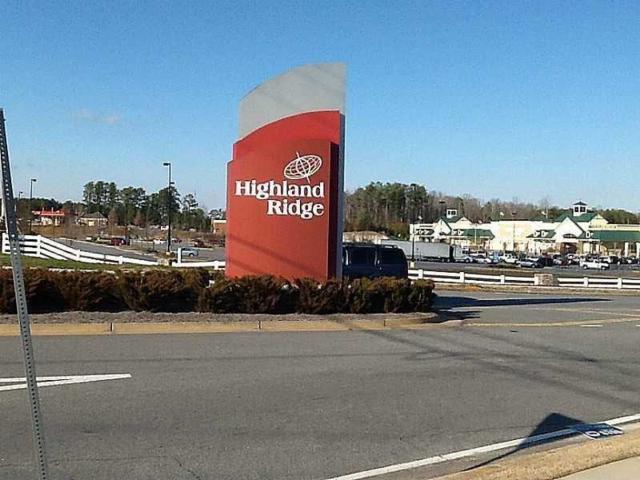 0 Commerce Boulevard, Alpharetta, GA 30004 (MLS #6092860) :: Ashton Taylor Realty