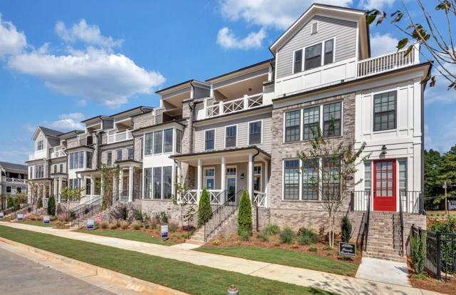 368 Concord Street #50, Alpharetta, GA 30009 (MLS #6092896) :: RCM Brokers