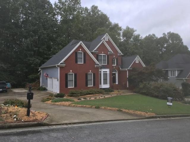 317 Oak Meadow Drive, Woodstock, GA 30188 (MLS #6092897) :: Rock River Realty