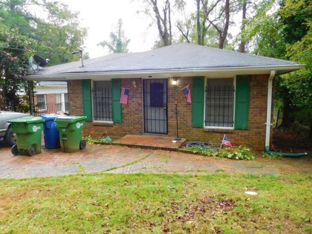 2176 Belvedere Avenue SW, Atlanta, GA 30311 (MLS #6092918) :: North Atlanta Home Team