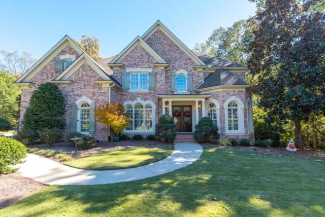 605 Shade Lake Court, Milton, GA 30004 (MLS #6092921) :: Iconic Living Real Estate Professionals