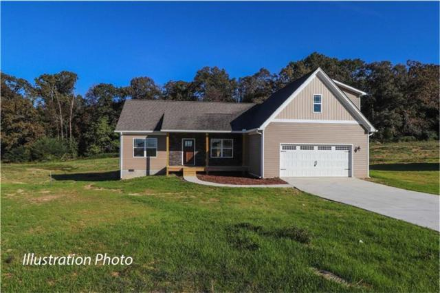 272 Burnt Hickory Lane, Calhoun, GA 30701 (MLS #6092939) :: Ashton Taylor Realty