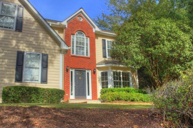 2867 Forest Court, Loganville, GA 30052 (MLS #6092954) :: Good Living Real Estate