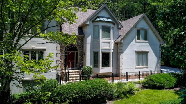 6115 River Chase Circle, Atlanta, GA 30328 (MLS #6092960) :: RE/MAX Paramount Properties