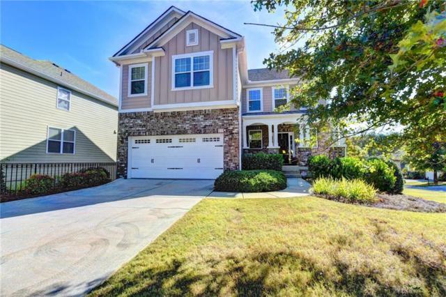3635 Dalwood Drive, Suwanee, GA 30024 (MLS #6092965) :: RE/MAX Paramount Properties