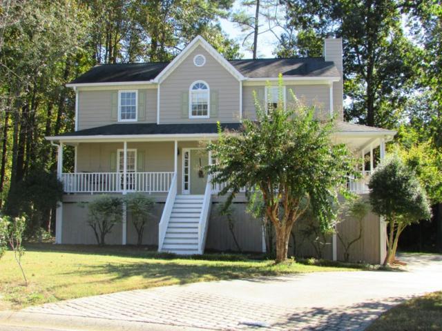 3201 Rigel Drive, Marietta, GA 30066 (MLS #6092968) :: North Atlanta Home Team