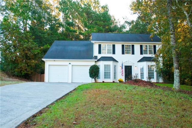110 Palm Lake Drive, Canton, GA 30115 (MLS #6092989) :: North Atlanta Home Team