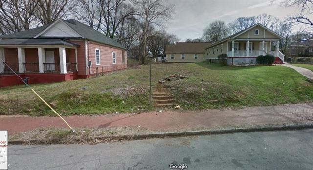 810 Cooper Street SW, Atlanta, GA 30315 (MLS #6092993) :: Ashton Taylor Realty