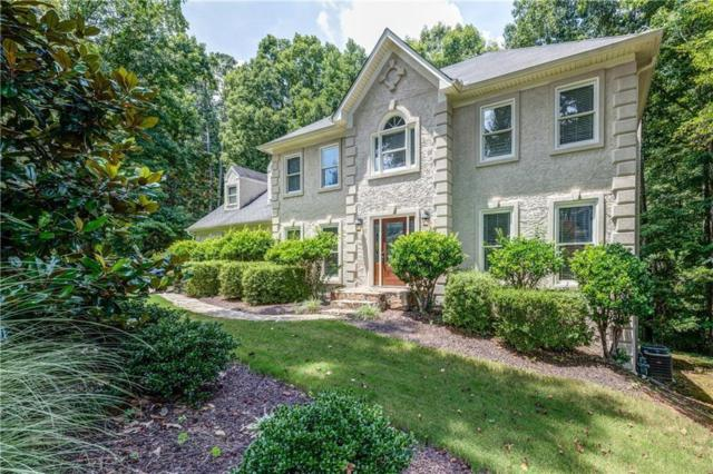 5856 Brookstone Trace NW, Acworth, GA 30101 (MLS #6093013) :: Kennesaw Life Real Estate