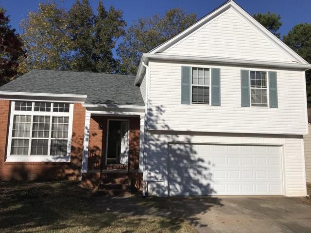 10800 Mortons Crossing, Johns Creek, GA 30022 (MLS #6093021) :: Kennesaw Life Real Estate