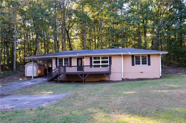 3937 Hillside Lane, Douglasville, GA 30135 (MLS #6093024) :: RE/MAX Paramount Properties