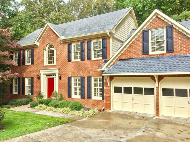 4239 Singing Post Lane NE, Roswell, GA 30075 (MLS #6093038) :: Five Doors Roswell | Five Doors Network