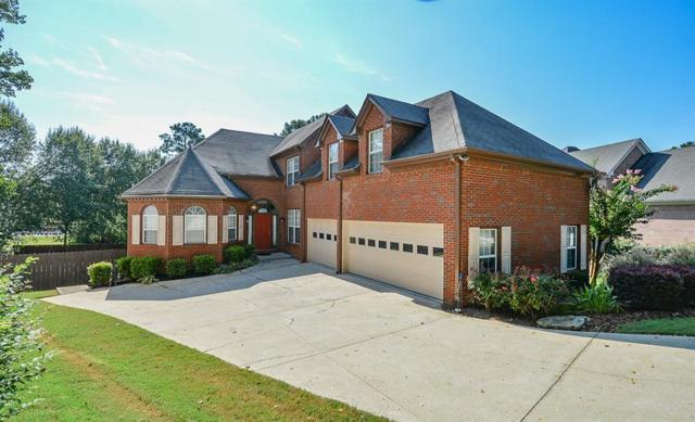 2824 Jamont Court, Marietta, GA 30068 (MLS #6093050) :: North Atlanta Home Team