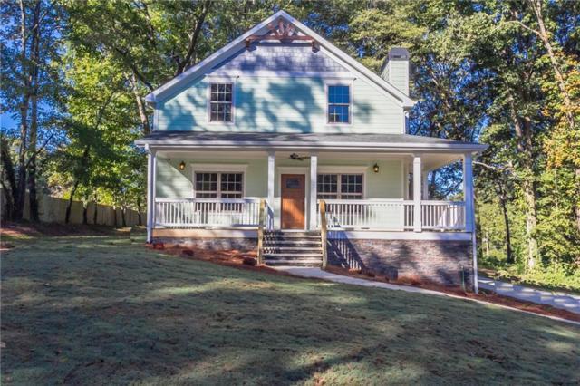 3483 Conley Street, College Park, GA 30337 (MLS #6093066) :: Good Living Real Estate