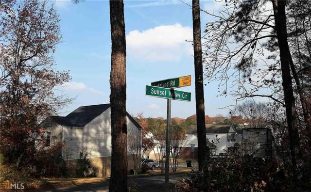 0 Lakeland Road, Rex, GA 30273 (MLS #6093071) :: North Atlanta Home Team