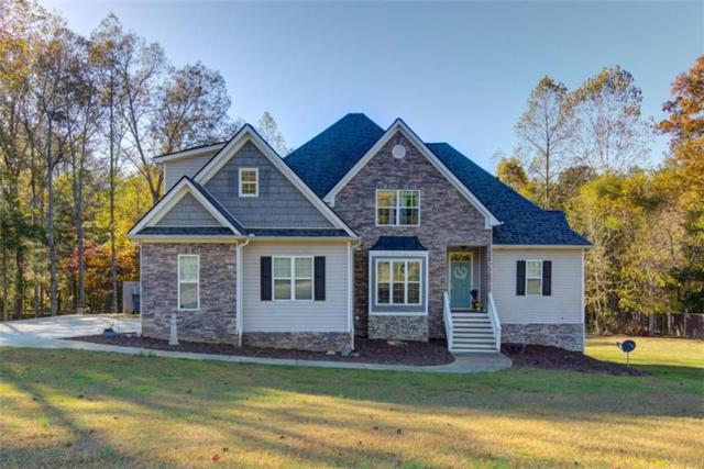 39 Nathan Way, Dawsonville, GA 30534 (MLS #6093110) :: North Atlanta Home Team