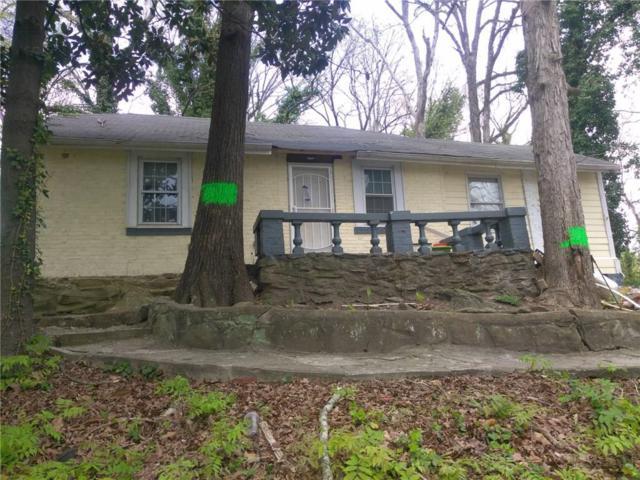 2227 Telhurst Street SW, Atlanta, GA 30310 (MLS #6093118) :: North Atlanta Home Team