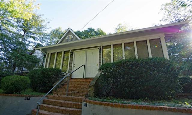 1073 Tumlin Street NW, Atlanta, GA 30318 (MLS #6093120) :: RE/MAX Paramount Properties