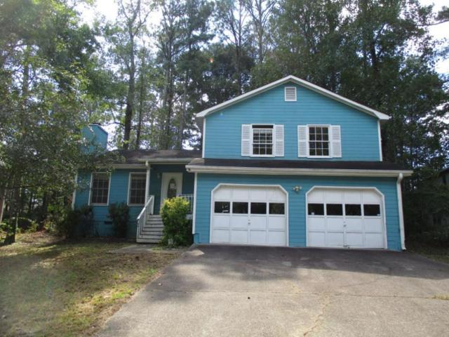 3975 Evelyn Drive, Powder Springs, GA 30127 (MLS #6093121) :: North Atlanta Home Team