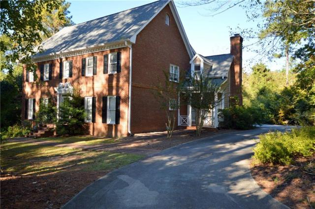 3335 Donegal Way, Snellville, GA 30039 (MLS #6093129) :: Iconic Living Real Estate Professionals