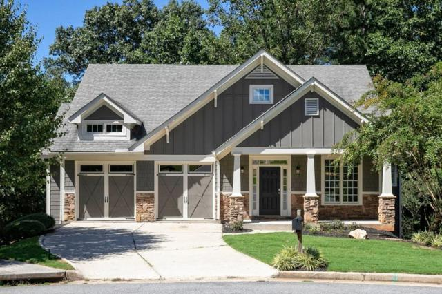 110 Peregrine Way, Kennesaw, GA 30144 (MLS #6093138) :: North Atlanta Home Team