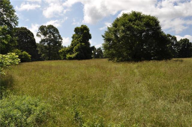 0 Hobart Styles Road, Dawsonville, GA 30534 (MLS #6093142) :: Hollingsworth & Company Real Estate