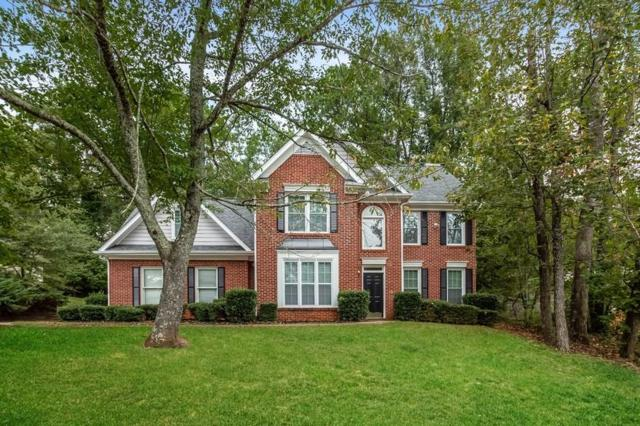 4192 Archer Trail, Decatur, GA 30034 (MLS #6093182) :: The Zac Team @ RE/MAX Metro Atlanta