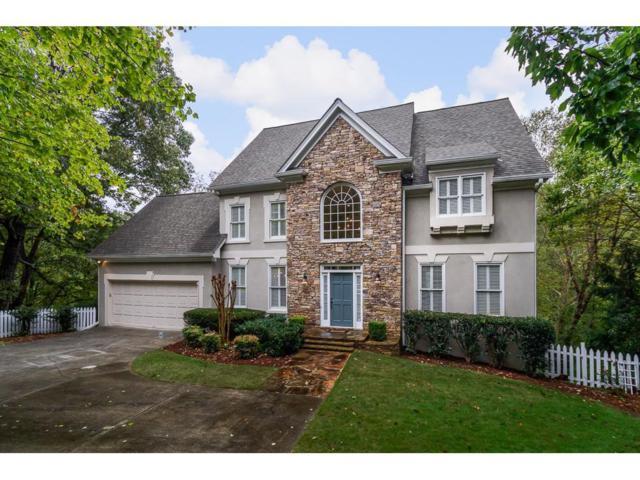 5795 De Claire Court, Sandy Springs, GA 30328 (MLS #6093184) :: Iconic Living Real Estate Professionals
