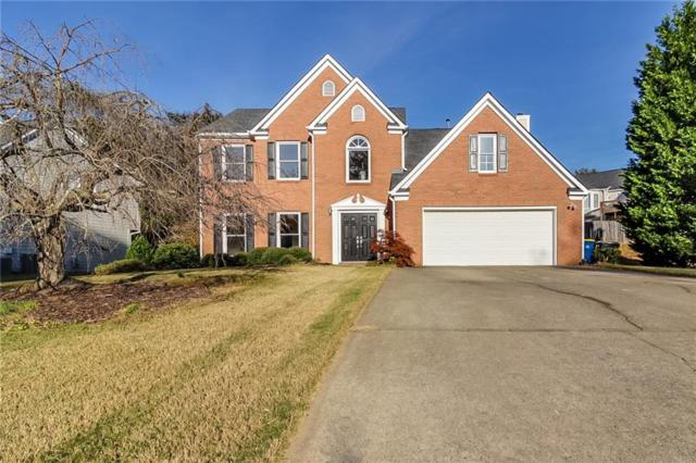 2102 Chatou Place NW, Kennesaw, GA 30152 (MLS #6093193) :: Iconic Living Real Estate Professionals