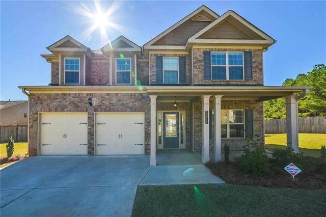 3315 Gardenside Drive, Loganville, GA 30052 (MLS #6093194) :: North Atlanta Home Team