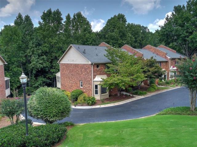 6455 Windsor Trace Drive, Peachtree Corners, GA 30092 (MLS #6093195) :: North Atlanta Home Team