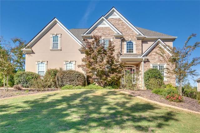5156 Heron Bay Boulevard, Locust Grove, GA 30248 (MLS #6093200) :: North Atlanta Home Team