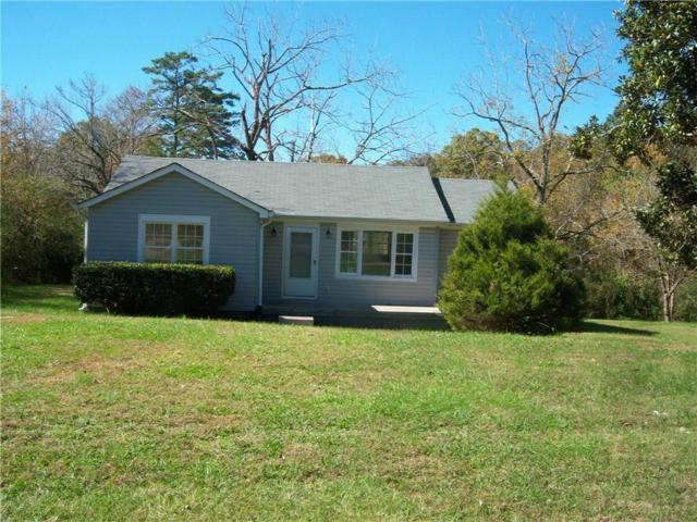 1115 Old Canton Road, Ball Ground, GA 30107 (MLS #6093202) :: RE/MAX Paramount Properties