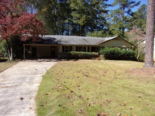 1732 Kimberly Drive SW, Marietta, GA 30008 (MLS #6093203) :: North Atlanta Home Team