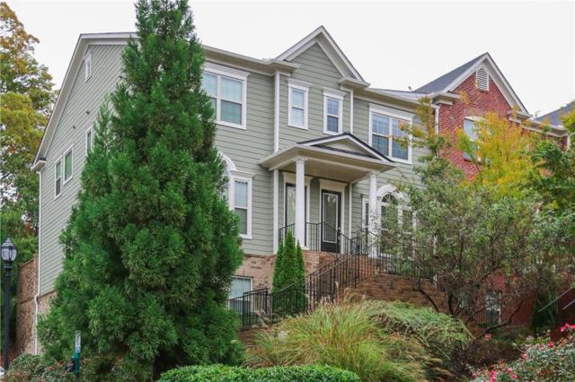1722 Faulkland Avenue NE, Atlanta, GA 30329 (MLS #6093204) :: North Atlanta Home Team